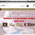 Clips City New Premium