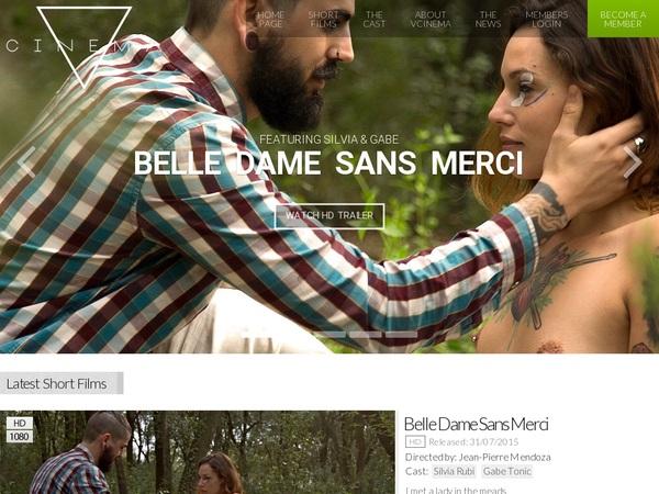 Verso Cinema Promo