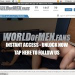 World Of Men Fans – Cubs Discount Signup