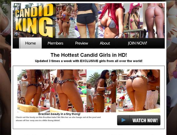 Candidking.com Porn Password