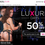 Dorcel Club Official Site