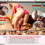 Footfetishdreams Download