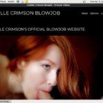 Free Camillecrimsonblowjob.com Logins