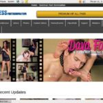 Goddessfootdomination Discount (SAVE 50%)