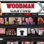 Woodman Casting X Co