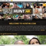 Hunt 4k Pay Pal Account