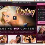 Free Trial Britney Amber Membership