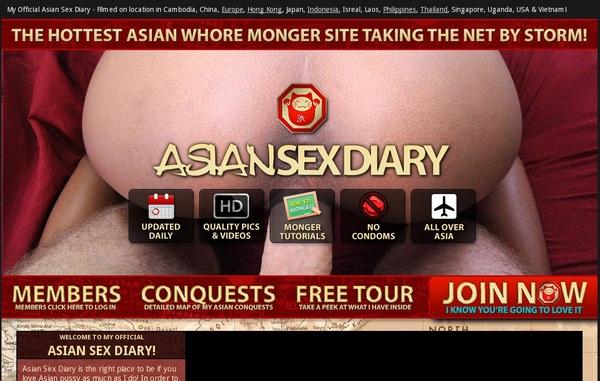 Diary Sex Asian Site Rip